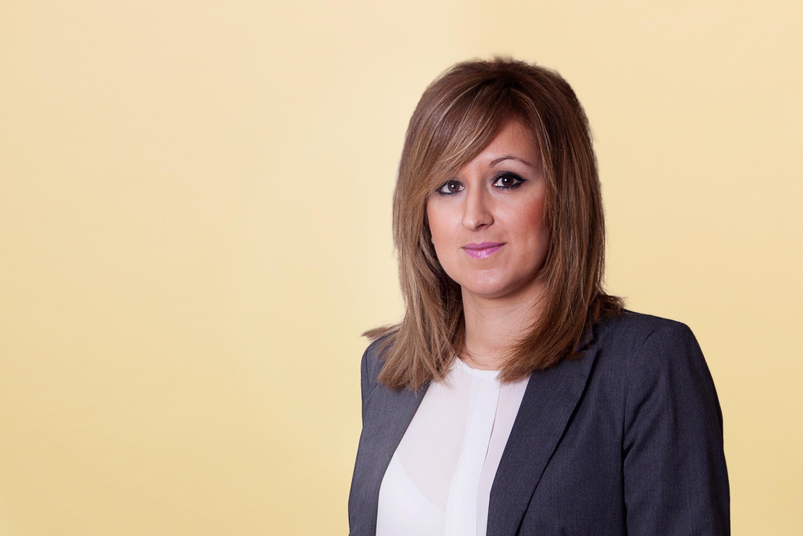 María Villacañas